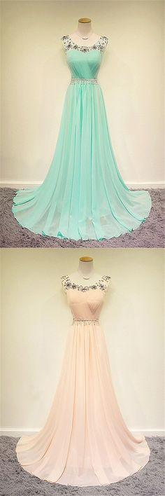 Bg426 Charming Prom Dress,Chiffon Prom Dress,Cap Sleeve Prom