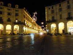 Torino - via Po