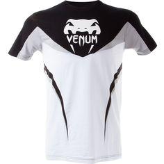 Venum Shockwave 3.0 T-shirt - White/Black