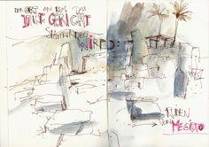 Sketch (2011) by Felix Scheinberger