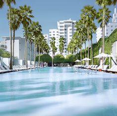 Hotel Delano, Miami Beach