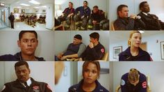 Chicago Fire, 2.10 - Not Like This