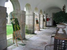 2009 | Portugal, Pousadas de Portugal - Solo Exhibition