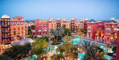 Hurghada - Mar Rosso - Egitto