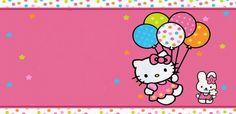 Hello Kitty Themed Birthday. Are you looking for some ideas to throw a Hello Kitty Birthday party? OurHello Kitty Birthday Printables will help you create a birthday celebration your daughter will never forget!