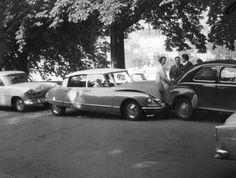 Paris 1958