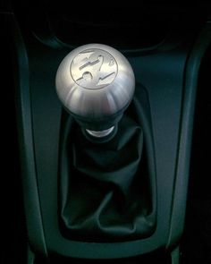 52 Aluminum Shift Knob For Fiesta And Focus