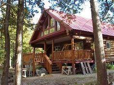 cabin : ]