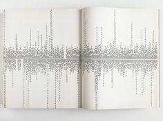 A Good Book An index needn't be boring – a sublime idea from 'Die 60er Jahre, Kölns Weg zur Kunstmetropole: Vom Happening zum Kunstmarkt', Kölnischer Kunstverein, 1986