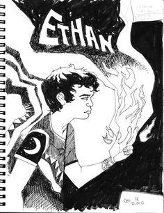 illustration comics