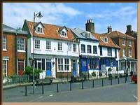 East Dereham, Norfolk, England