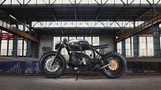 Diamond Atelier » Custom Motorcycle Brand