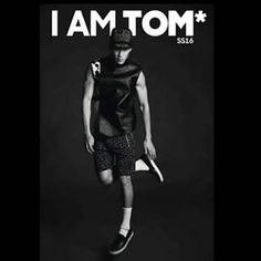 TOMFW- Toronto Men's Fashion Week 2015 — Highway8