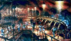 Disney Sea is the most gorgeous of all the Disney Parks.   Insights and Sounds: Welcome Back, Tokyo Disney Sea!