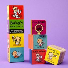 Take a look at the Teeny Tiny Titles Collection event on zulily today!