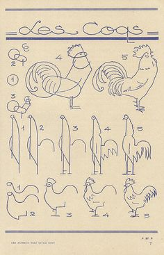 les animaux 47 by pilllpat (agence eureka), via Flickr