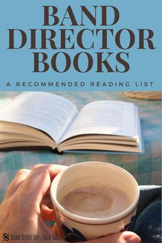 Band directors, are you looking for a list of good book recommendations to improve your skills on teaching band, classroom management, student motivation, Music Lesson Plans, Music Lessons, Art Lessons, Music Classroom, Future Classroom, Classroom Ideas, Music Teachers, Classroom Resources, Band Director