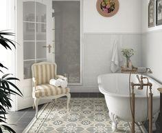 Tegels Op Tegels : Beste afbeeldingen van patroon tegels toilet bath room en