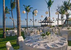 Khayangan Estate, Bali – The ultimate place to hold a wedding! <3