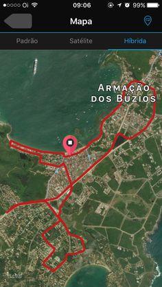 Night Run Búzios 2016
