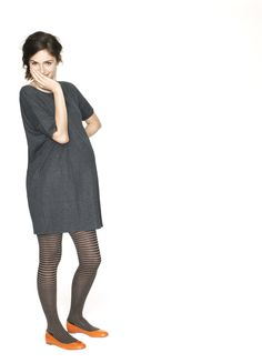 The Afternoon Dress | Shop | HATCH Collection...maternity clothes