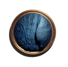 """Saatchi Art Artist: Carlos Nicanor; Wood 2011 Sculpture """"""""Cuentos chinos"""""""""""
