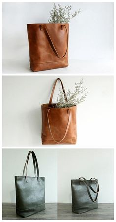 fashion womens Handmade Women Fashion Natural Leather Tote Bag Shoulder Bag Shopper Bag Handbags Laptop Bag 15010 Overview: Design: Handmade Top Grain Leather Womens Tote Bag In Stock: days For Making Color: Vi fashion womens Leather Bags Handmade, Handmade Bags, Fashion Bags, Fashion Women, Latest Fashion, Women's Fashion, Designer Totes, Shopper Bag, Womens Tote Bags