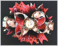 Taylor Swift Hair Bows