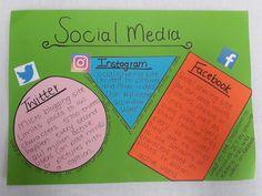 #GPED Social Media