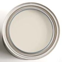 Titanium White - Darryl Carter Benjamin Moore Paint
