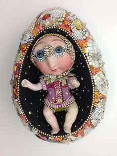 Little Birth by Betsy Youngquist by betsyyoungquist on Etsy
