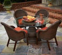 30 best outdoor patio furniture sets images outdoor decking rh pinterest com