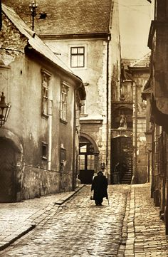 Bratislava Slovakia, Frozen In Time, Old City, Time Travel, Hungary, Old Photos, Beautiful Places, Landscape, World