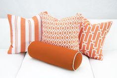 Lady Tangerine Pillow Collection 0153_web