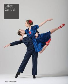 Ballet Central perform at The Redgrave Theatre on Saturday 16 July 2016