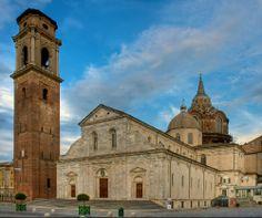 Nhà thờ Cathedral of Saint John the Baptist