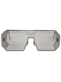 6566793d171 LINDA FARROW PROJECTS The Goggles Eyewear Linda Farrow