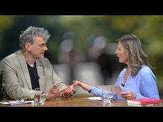 Christian Thiel   Liebe ist, den Partner nicht so zu nehmen, wie er ist   LitLounge.tv - YouTube