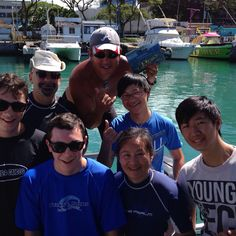 #hawaii #scuba http://rainbowscuba.com/waikiki-scuba-diving.html