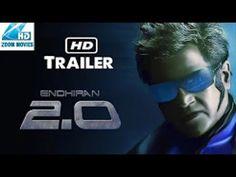 enthiran 2 Official Trailer in Tamil | Hindi | Akshay Kumar | Robot 2.0 ...