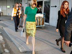 Anna Wintour - Page 4 - the Fashion Spot