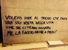 Scritte sui muri. — presso www.tumblr.com.