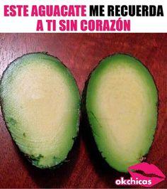 Maldito ser sin corazón #SaludosAMiEx
