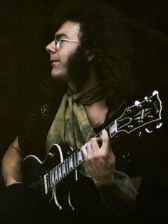 King Crimson Robert Fripp