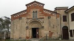 Chiesa abbaziale di Santa Fede