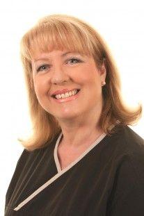 Ann Davis, Chiropody Assistant