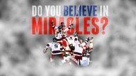 Miracle On Ice!