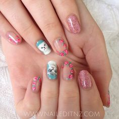 Nailed It NZ: Taylor Swift's Cats | Nail Art Celebrating 1989! http://www.naileditnz.com/2014/11/taylor-swifts-cats-nail-art-celebrating.html