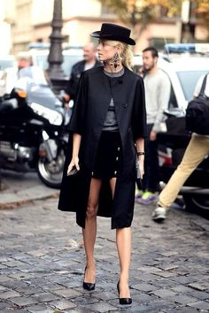 A head turner @bloglovin @fashionmagazine/fashion-editor-picks https://www.pinterest.com/FashionZigfridF/fashion-daily-moods-of-style-zigfridfatal-offouts/ Fashion #ZigfridFatal inspire fashionable trendy chic looks and outfits in collections