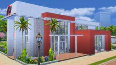 House | Magnolia Mall